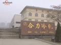 安阳合力冷轧企业专题片-CCTV制作 (81播放)