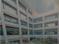 中科院办公楼项目