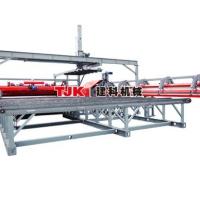 数控钢筋开孔网焊接生产线GWAK3300-1