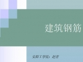 安阳大学-建筑钢筋教学课件