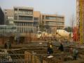 濮阳创想SOHO现代地下车库项目