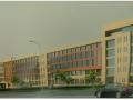 武汉大学文理学院教学楼项目
