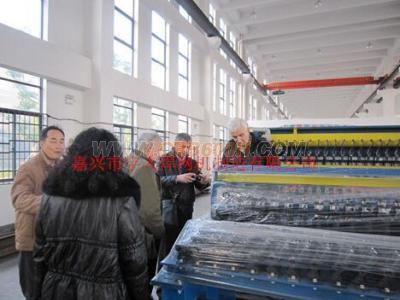 丝网焊网机
