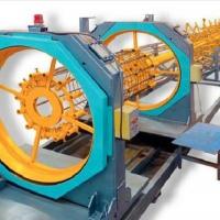 自动化钢筋笼滚焊机