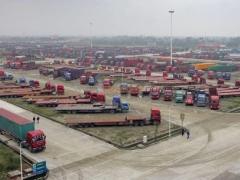 2月中旬全国CRB600H产能及运输情况