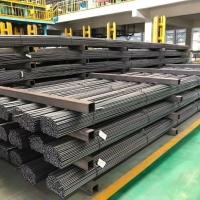 湖南复星合力新材料有限公司钢厂直供CRB600H/550H