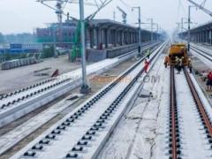 2021年铁路新开通里程将继续下降跌入6年来最低